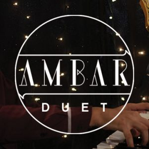 Ambar Duet - Soul, Pop, Jazz, Bossa